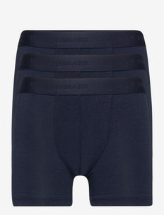 JBS of DK Boys 3-pack tights - shorts - navy