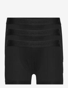 JBS of DK Boys 3-pack tights - shorts - svart