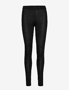 JBS of DK pants wool - leggings - black