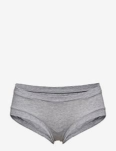 JBS of DK hipster bamboo - hipster & hotpants - light gray