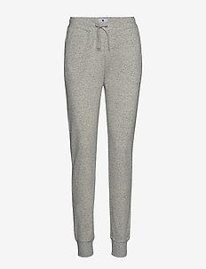 JBS of Denmark sweat pants bam - sweatpants - light gray