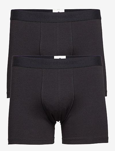 JBS of Denmark trunks - boxers - black