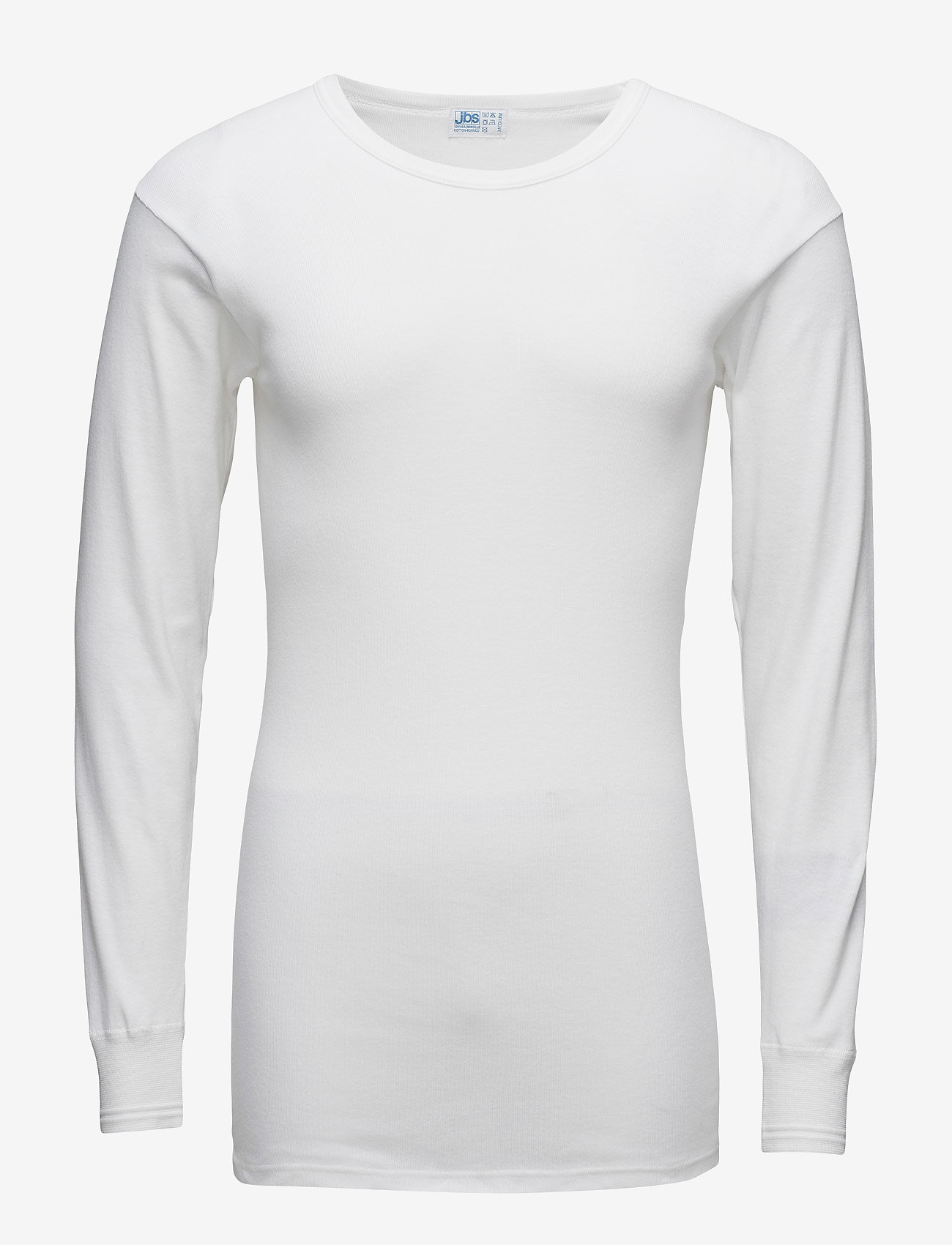 JBS - Original longsleeve - basic t-shirts - white - 0