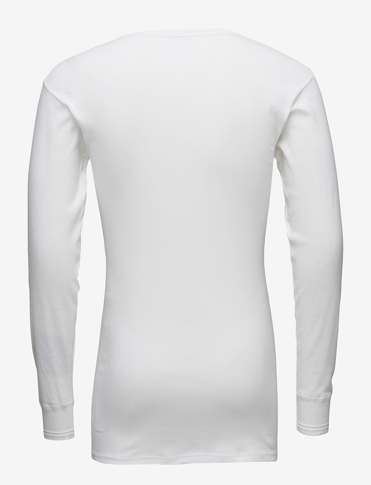 JBS - Original longsleeve - basic t-shirts - white - 1