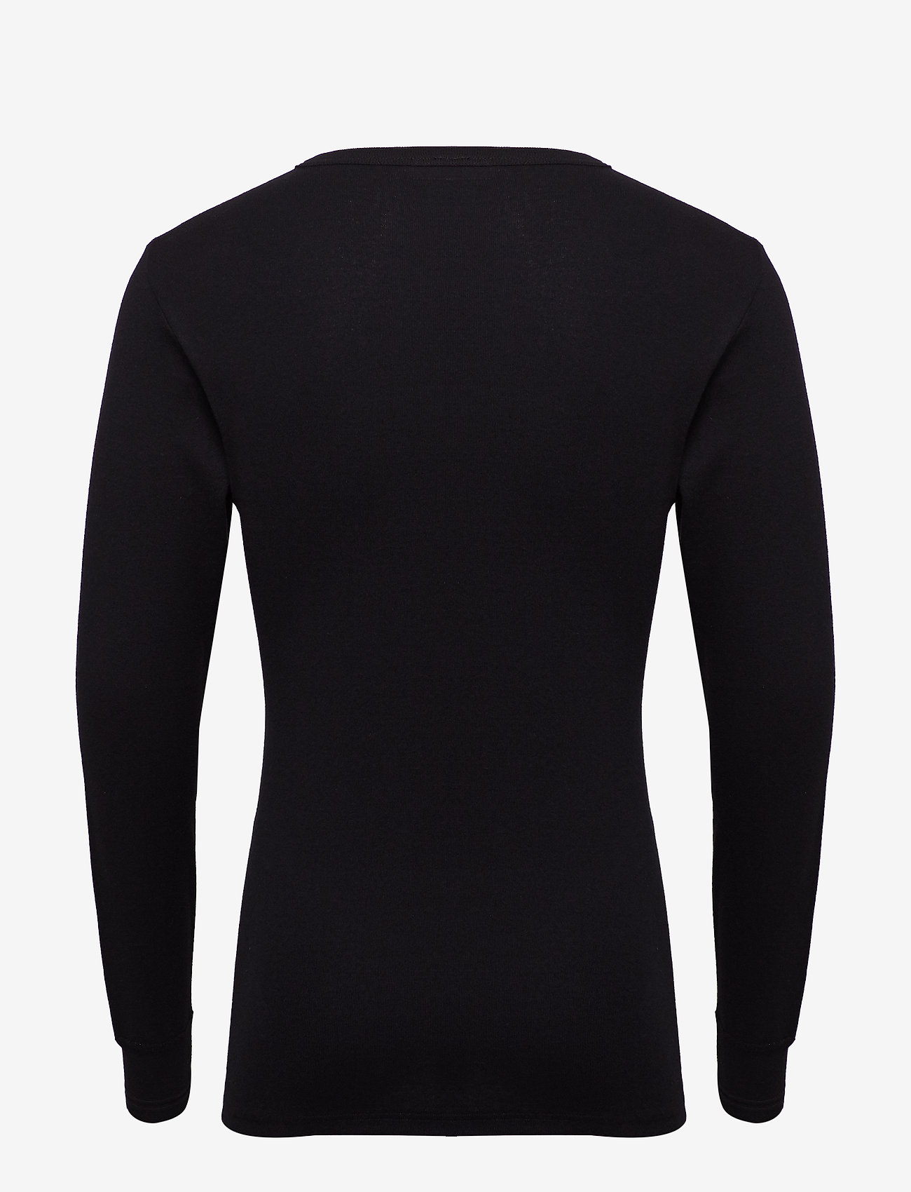 JBS - Original longsleeve - basic t-shirts - black - 1