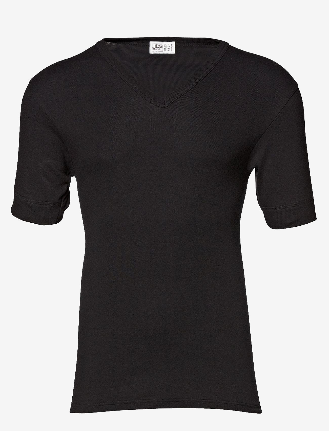 JBS - Original v-neck tee - basic t-shirts - black