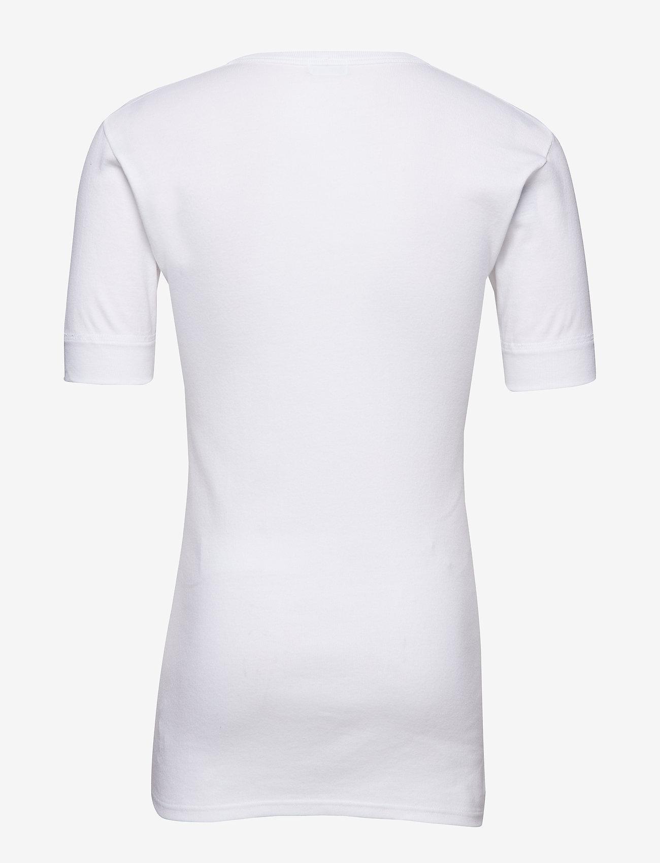 JBS - Original tee - basic t-shirts - white - 1