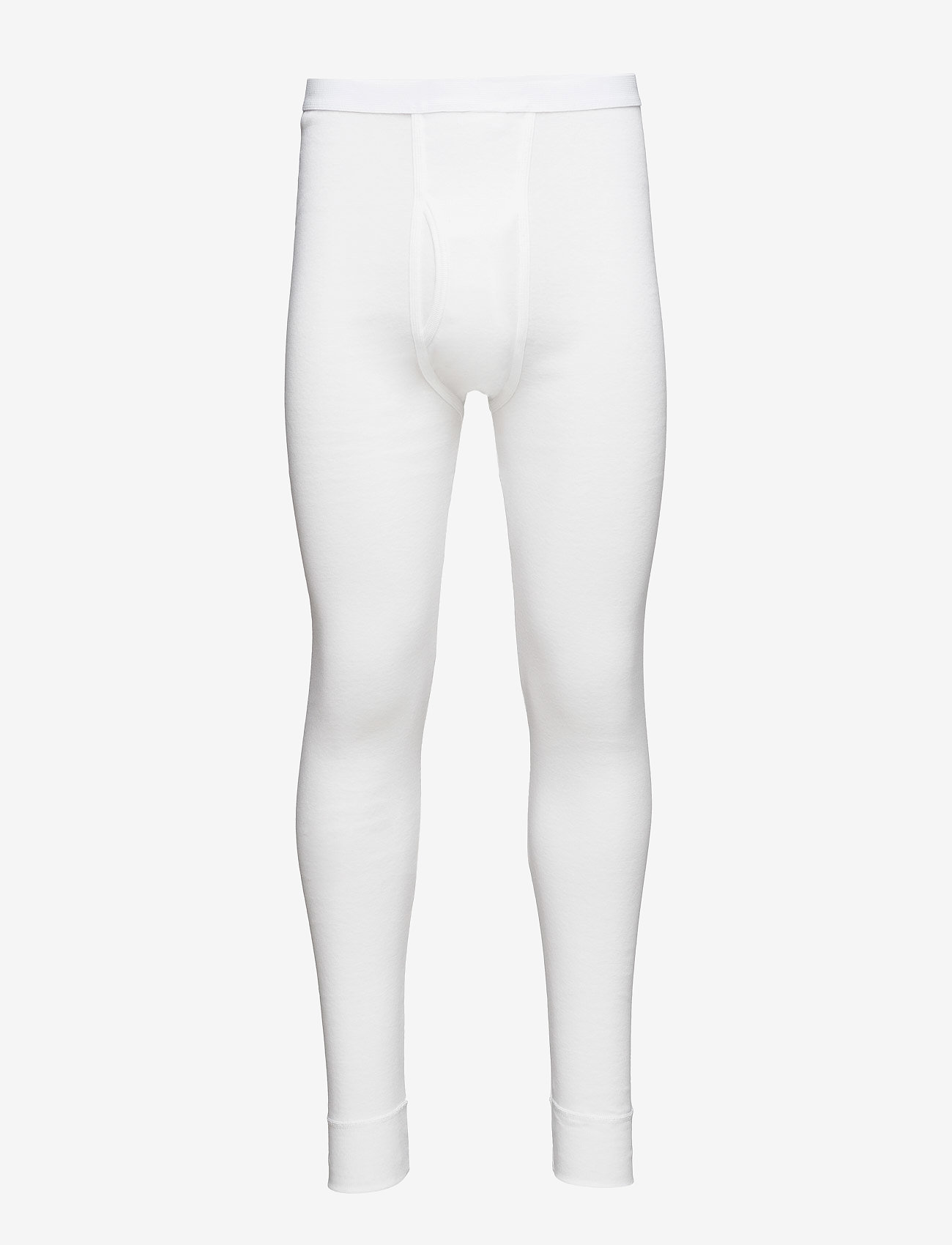 JBS - Original long legs - base layer underdeler - white - 0
