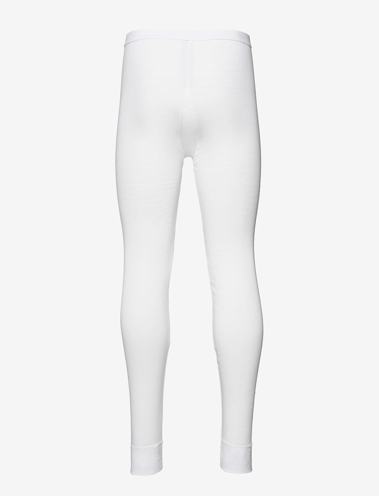 JBS - Original long legs - base layer bottoms - white - 1