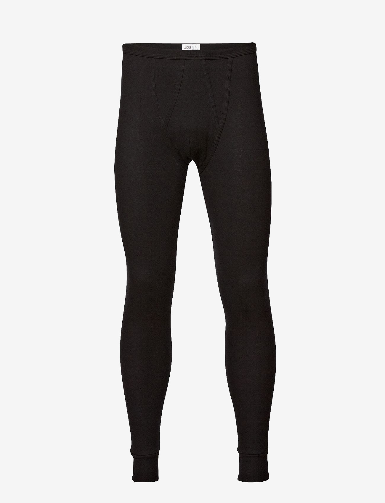 JBS - Original long legs - lange unterhosen - white - 0