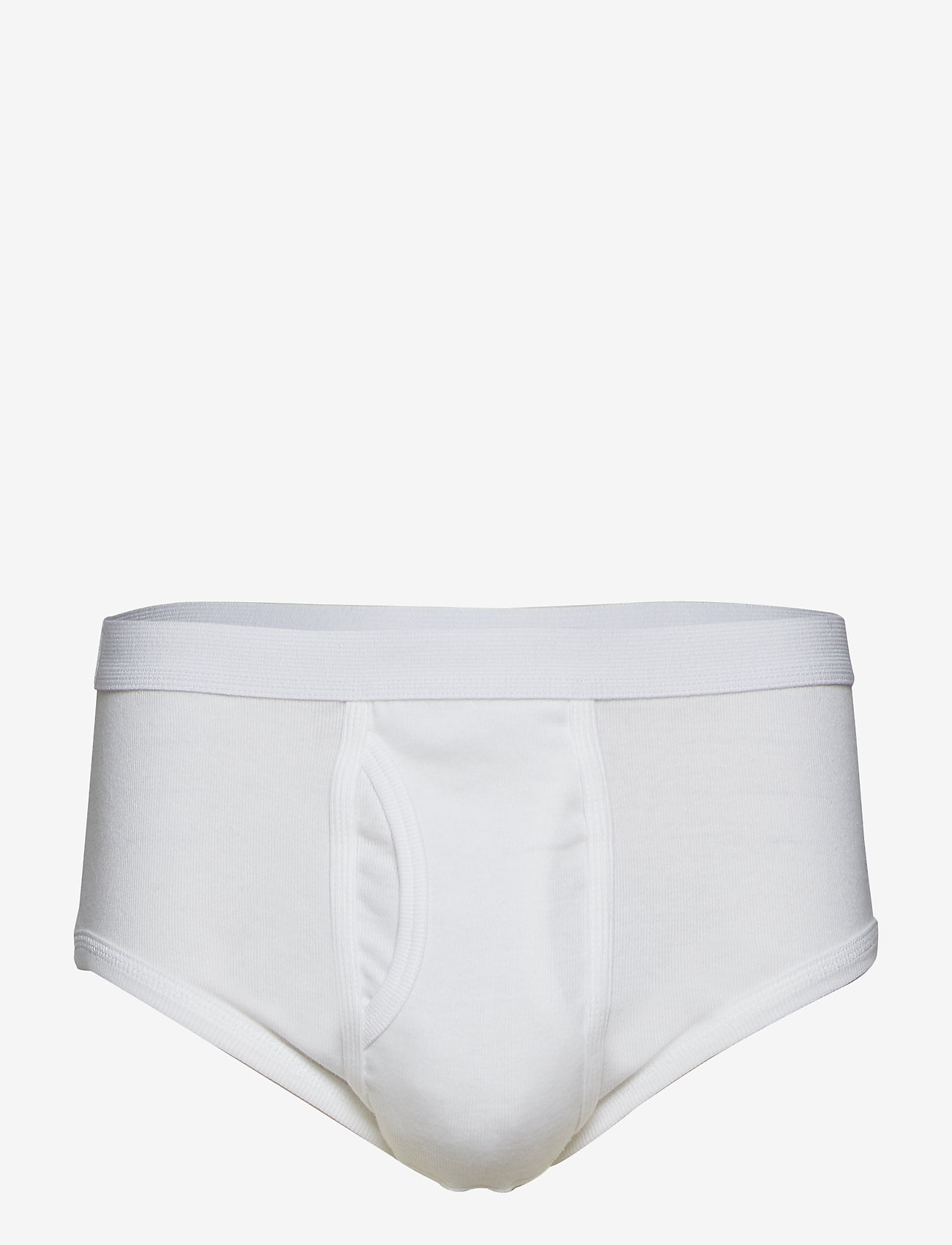 JBS - Original briefs - briefs - white - 0