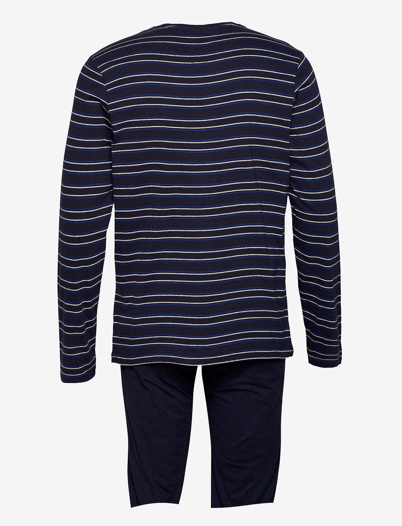 JBS JBS pyjamas jersey - Nattøy BLUE - Menn Klær