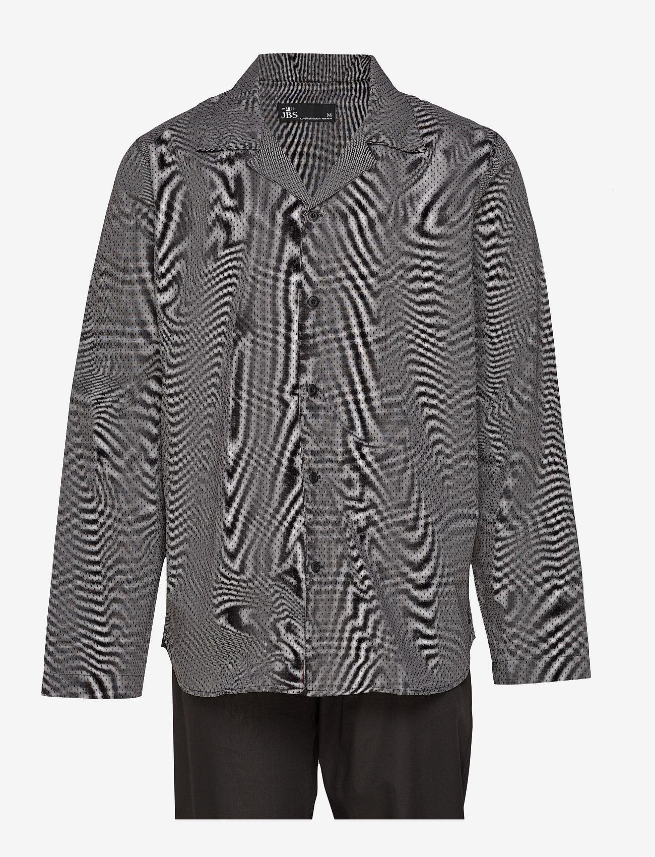 JBS - JBS pyjamas woven - pyjamas - black - 0