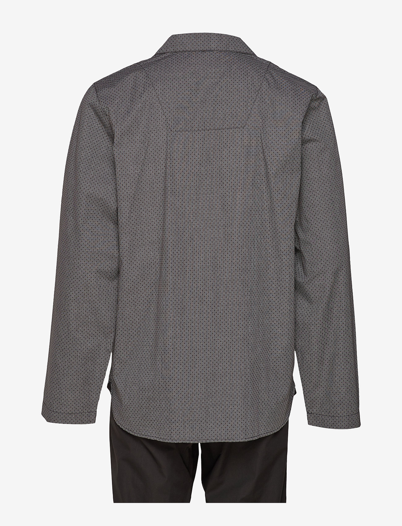 JBS - JBS pyjamas woven - pyjamas - black - 1