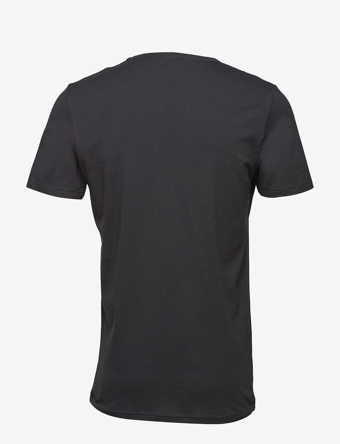 JBS JBS t-shirt O-neck - T-skjorter BLACK - Menn Klær
