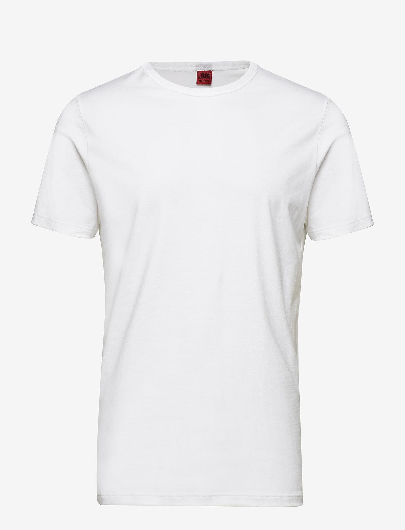 JBS - JBS t-shirt O-neck - basic t-shirts - white