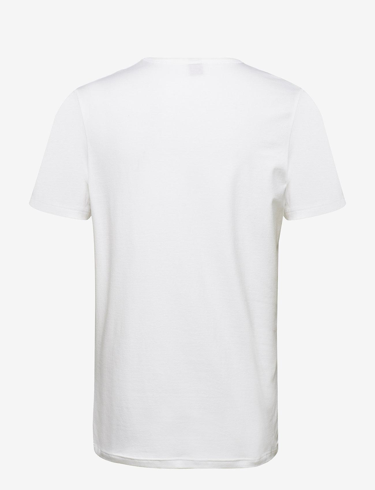 JBS JBS t-shirt O-neck - T-skjorter WHITE - Menn Klær
