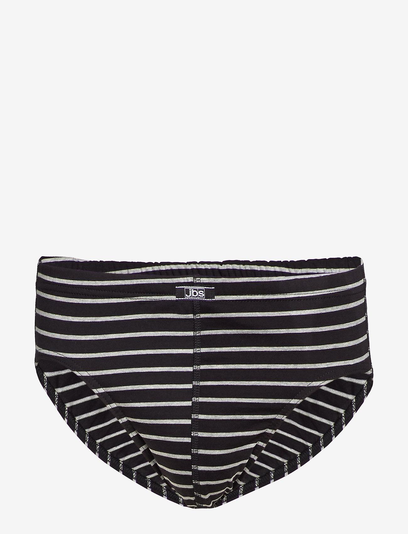 JBS - JBS mini slip - underwear - black stri