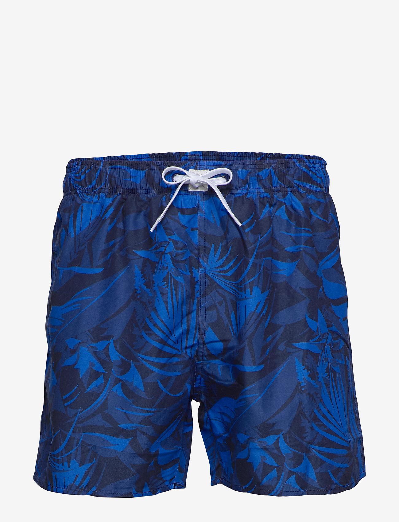JBS - JBS swim shorts - shorts - blue - 0