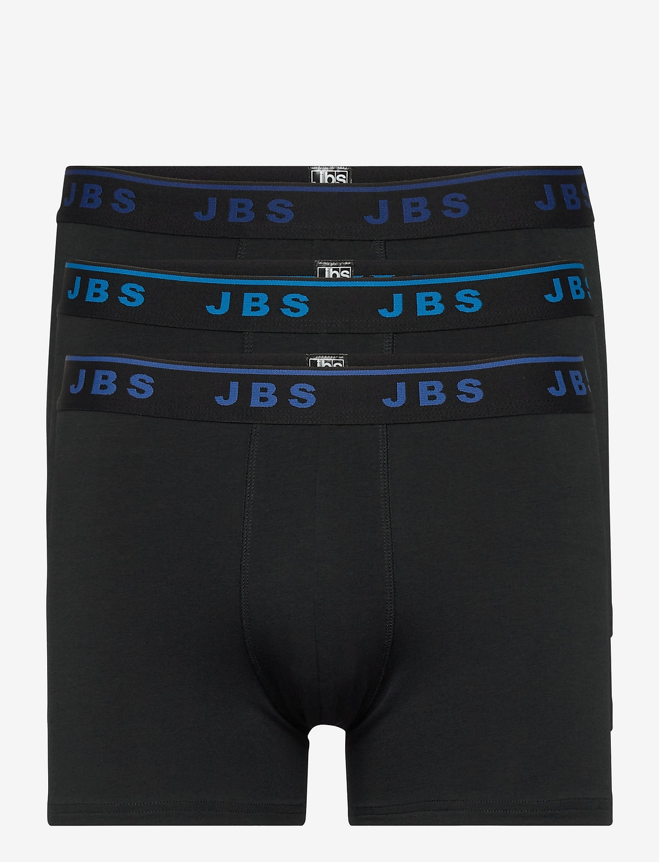 JBS - JBS tights 3-pack - undertøy - black
