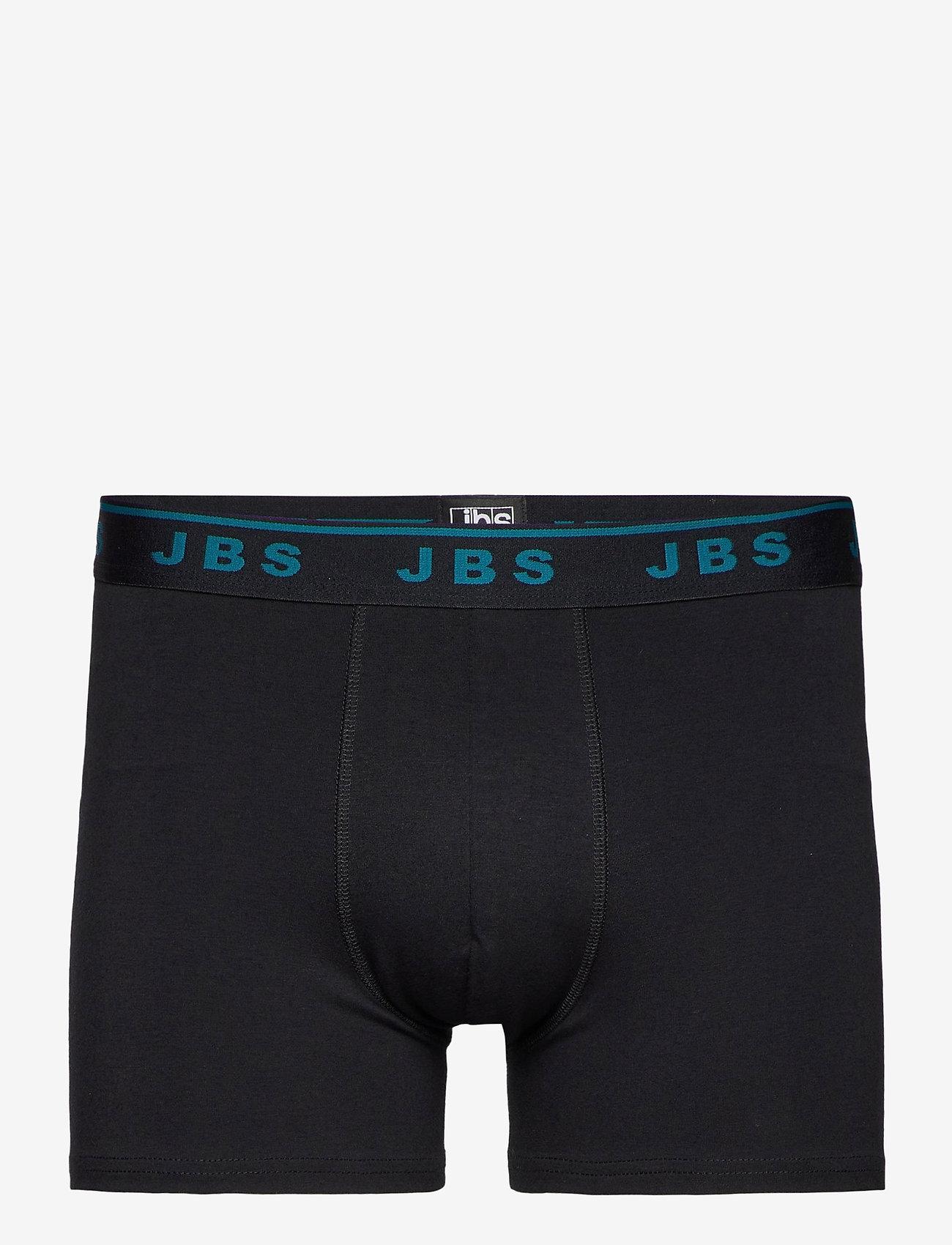 JBS - JBS 6-pack tights, GOTS - bielizna - flerfärgad - 5