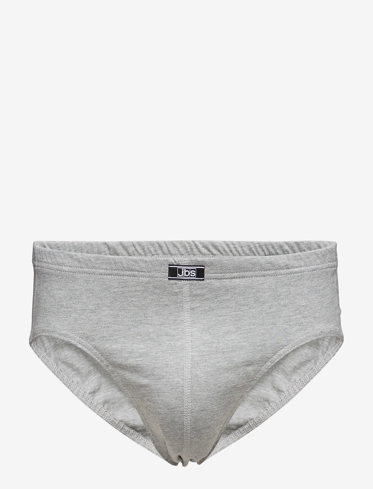 JBS - JBS mini slip - slips - grey mel - 0