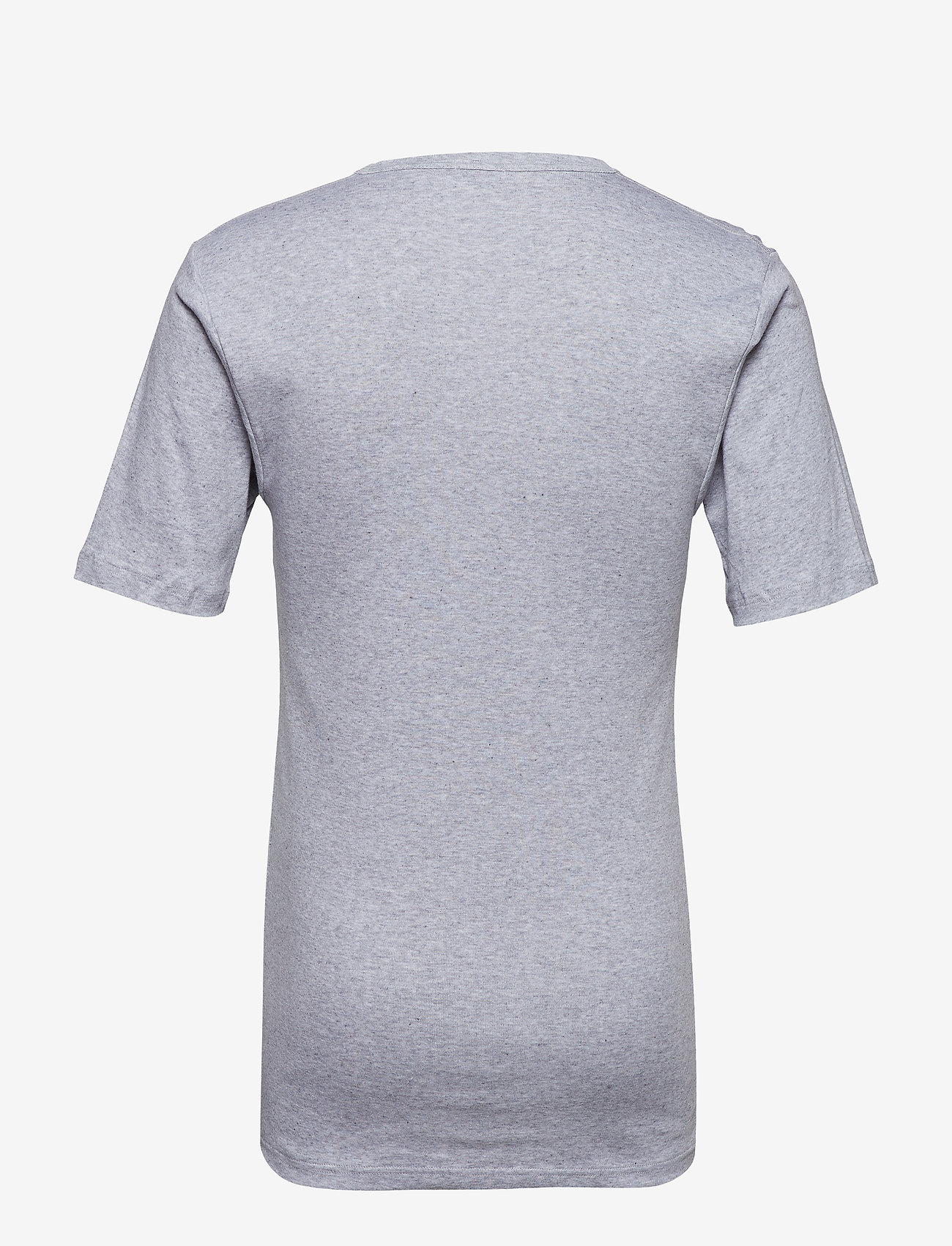 JBS - JBS t-shirt original - basis-t-skjorter - grey mel - 1
