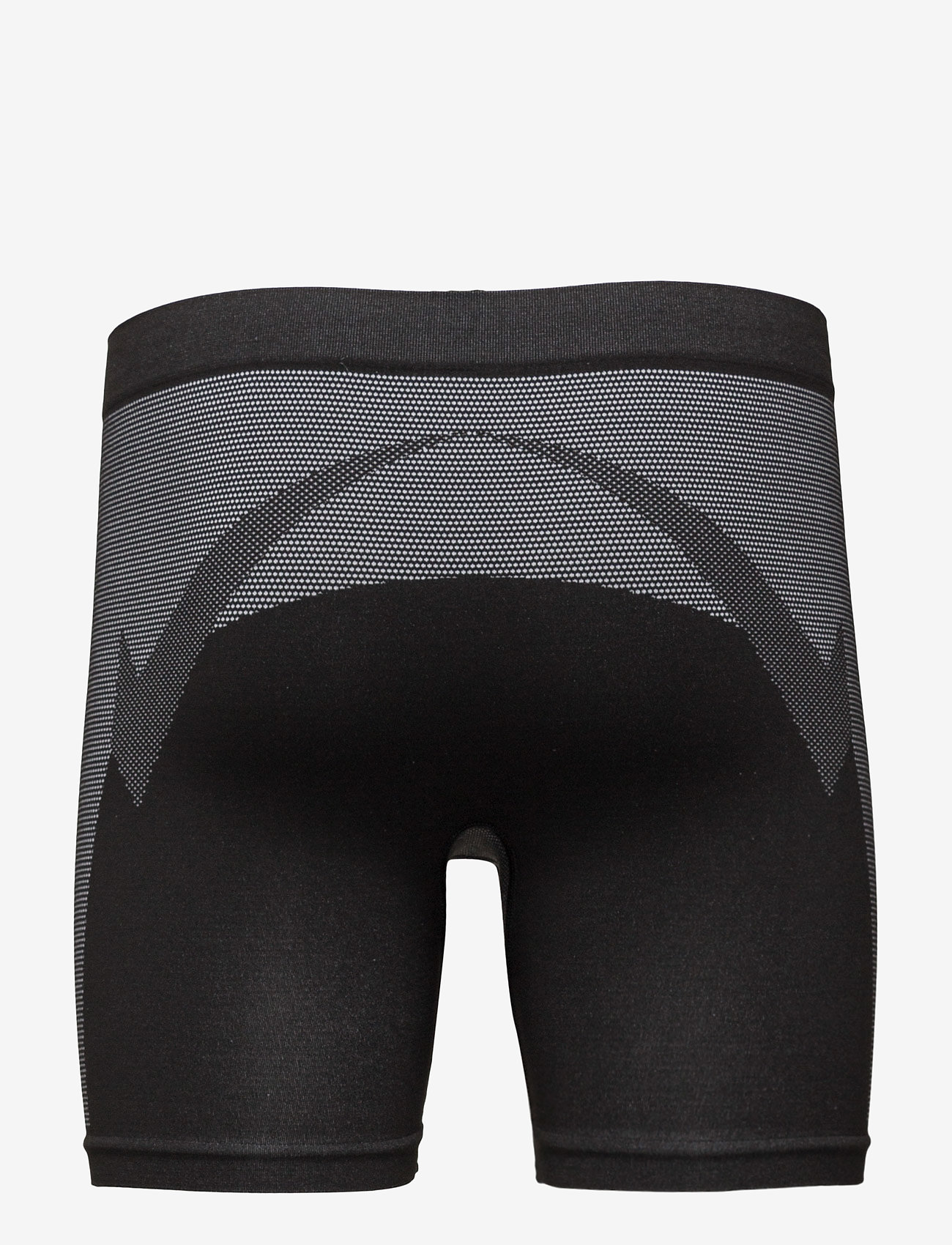 JBS - ProActive  seamless shorts - short décontracté - black - 1