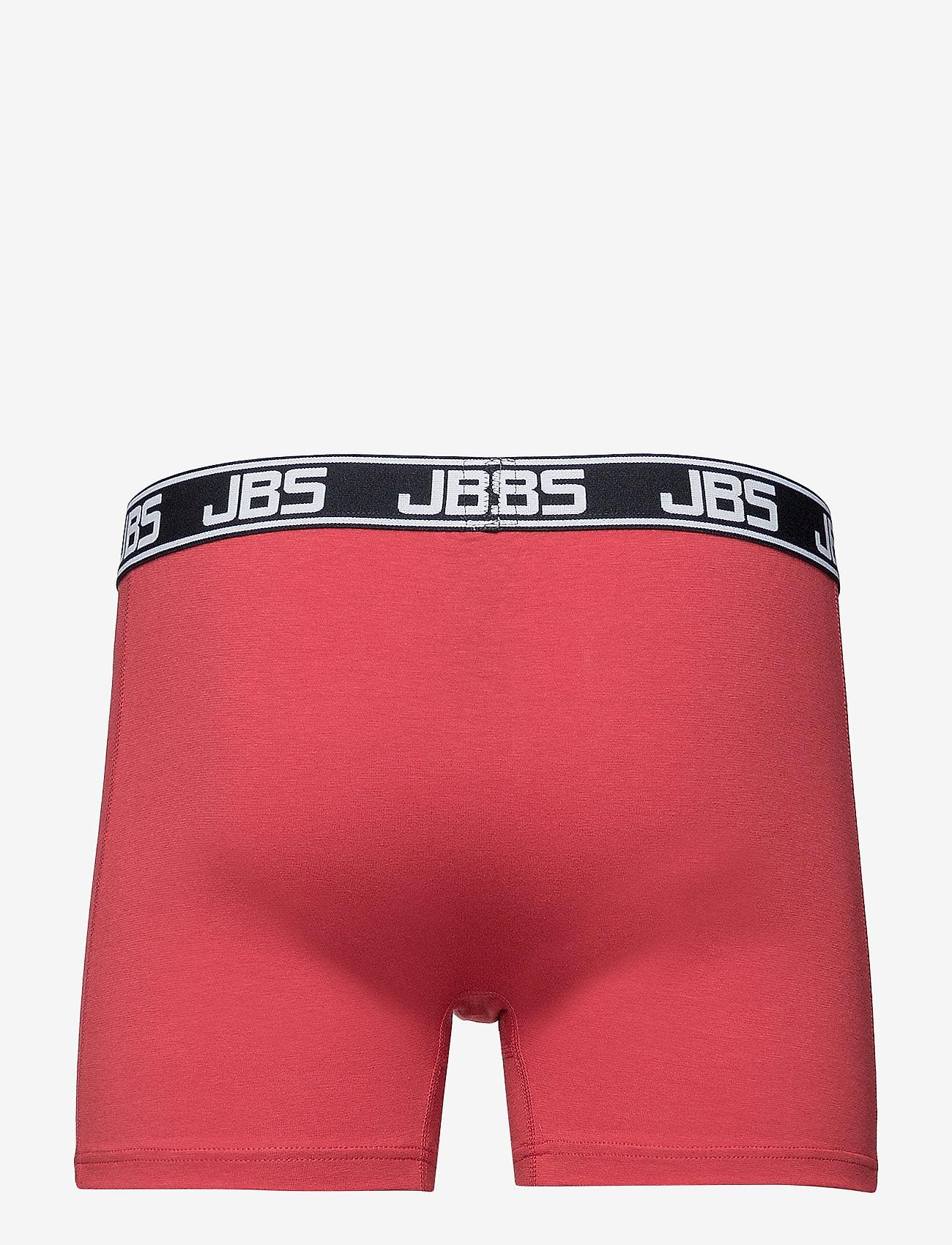 JBS - Jbs Tights - boxers - red - 1