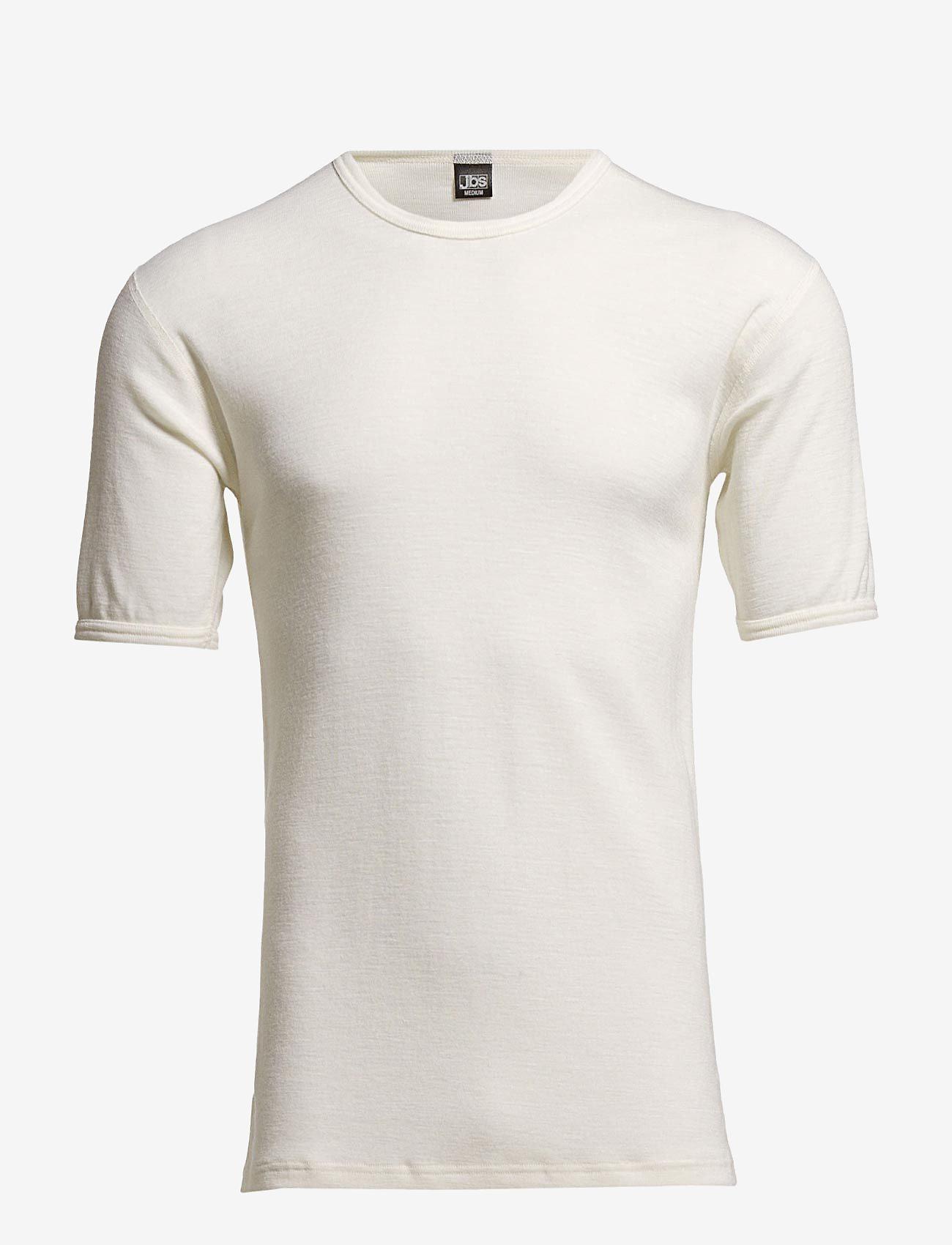 JBS - JBS, t-shirt - white - 0