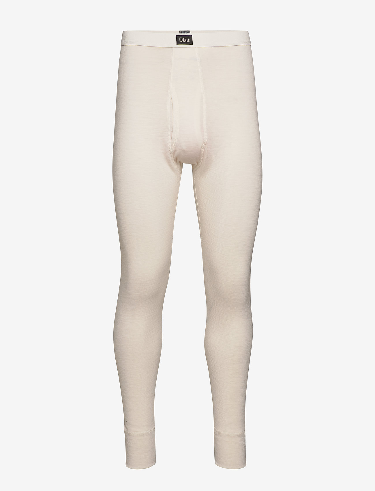 JBS - JBS, long johns - lange unterhosen - white - 0
