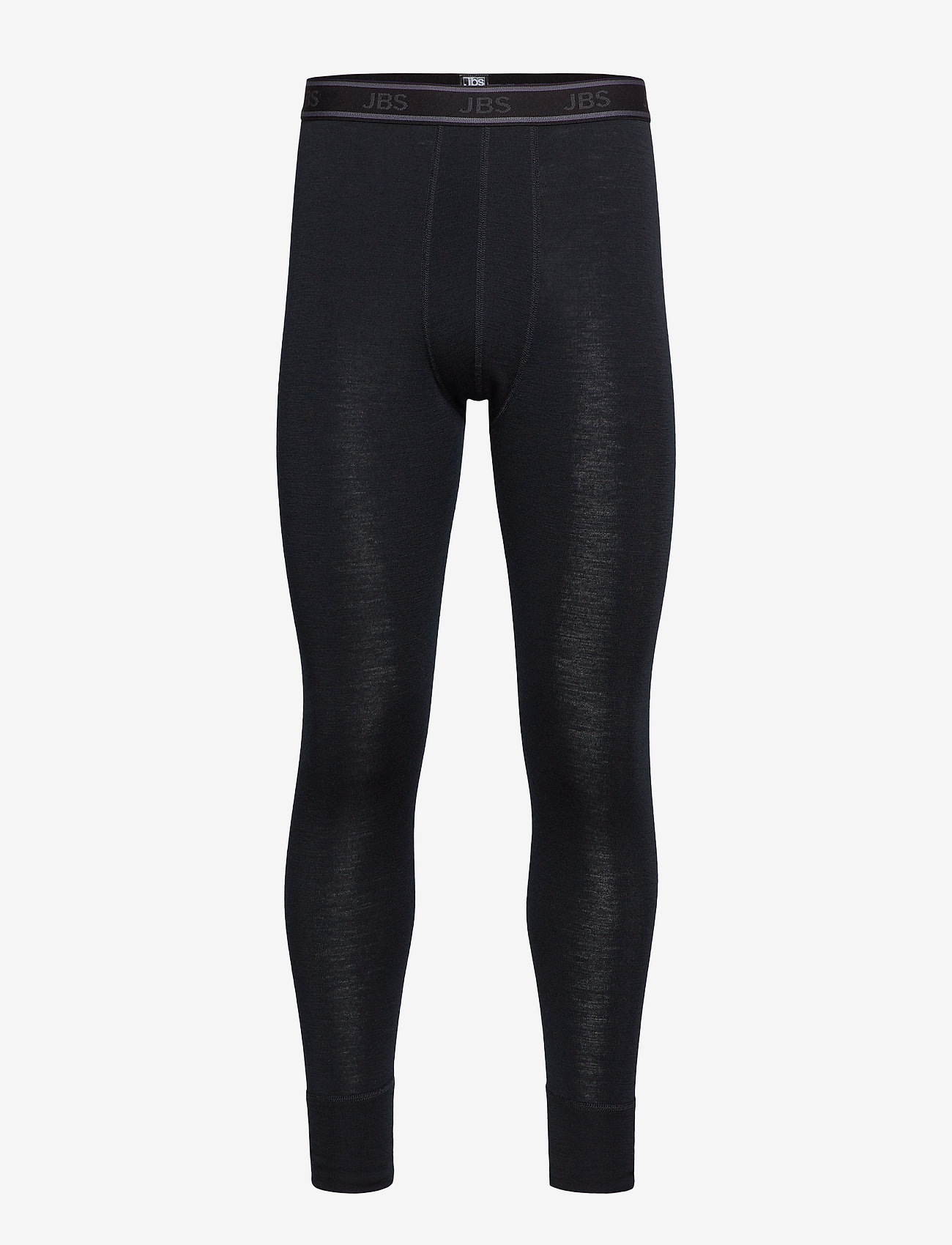 JBS - JBS, long johns - long johns - black - 0