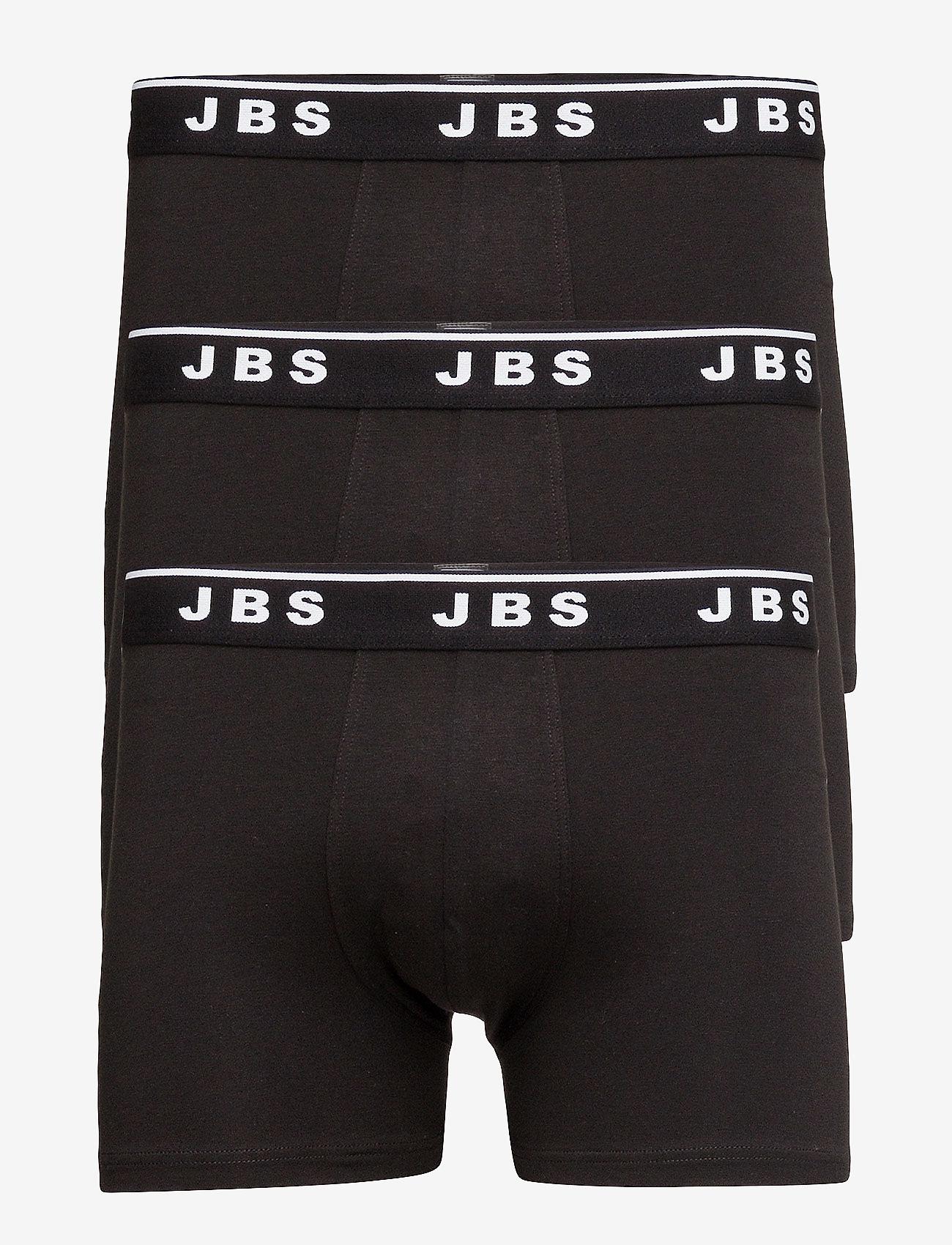 JBS - Jbs 3-pack Tights - underwear - black