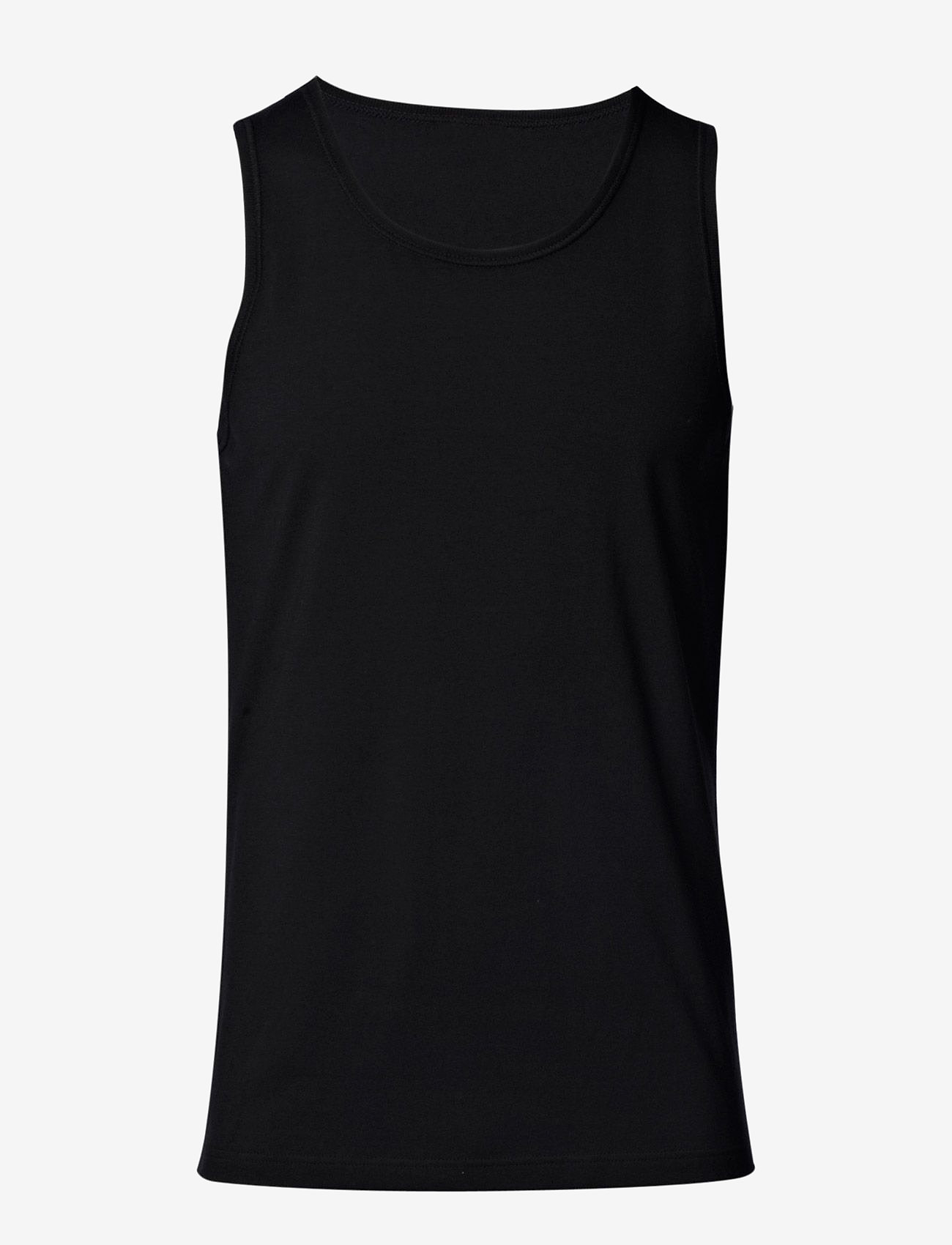 JBS - Singlet - basic t-shirts - black - 0