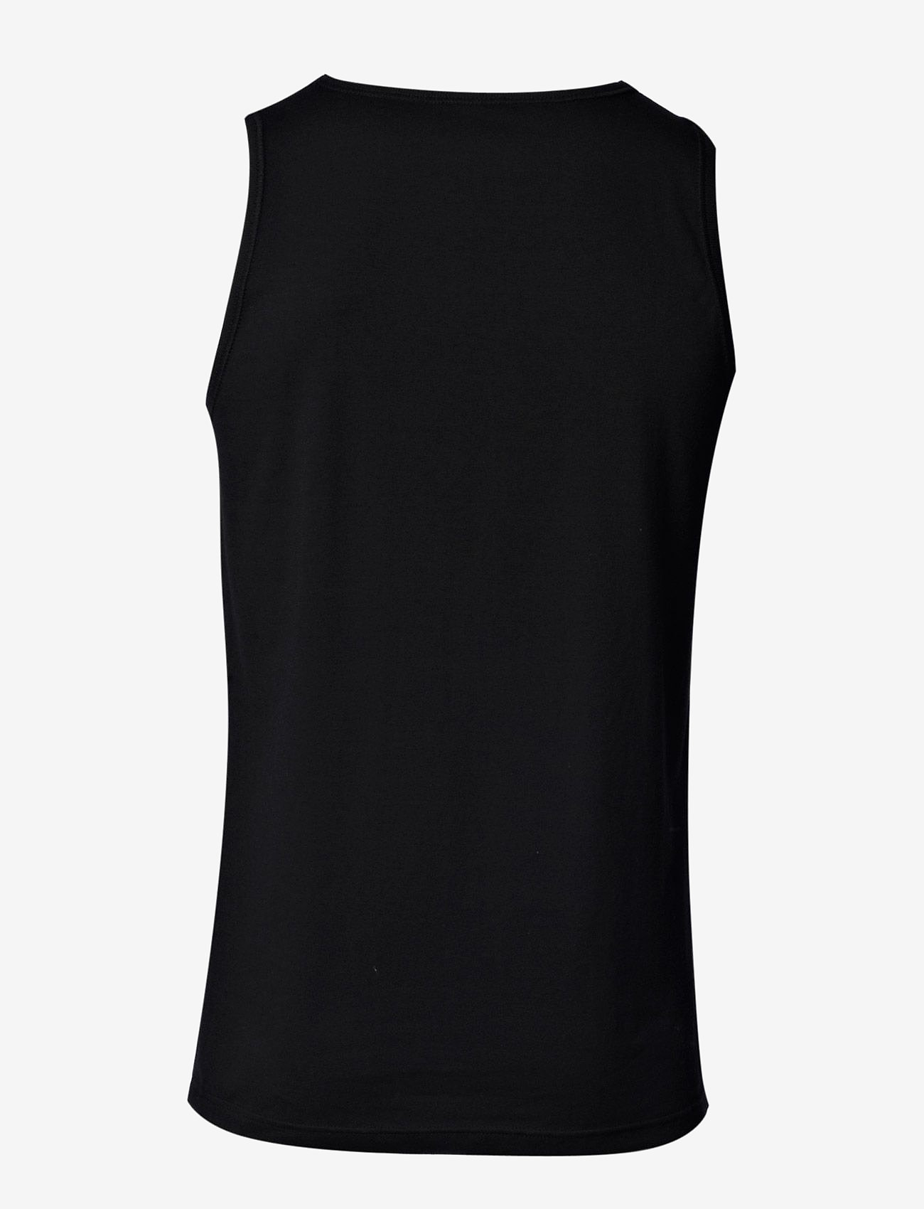 JBS - Singlet - basic t-shirts - black - 1