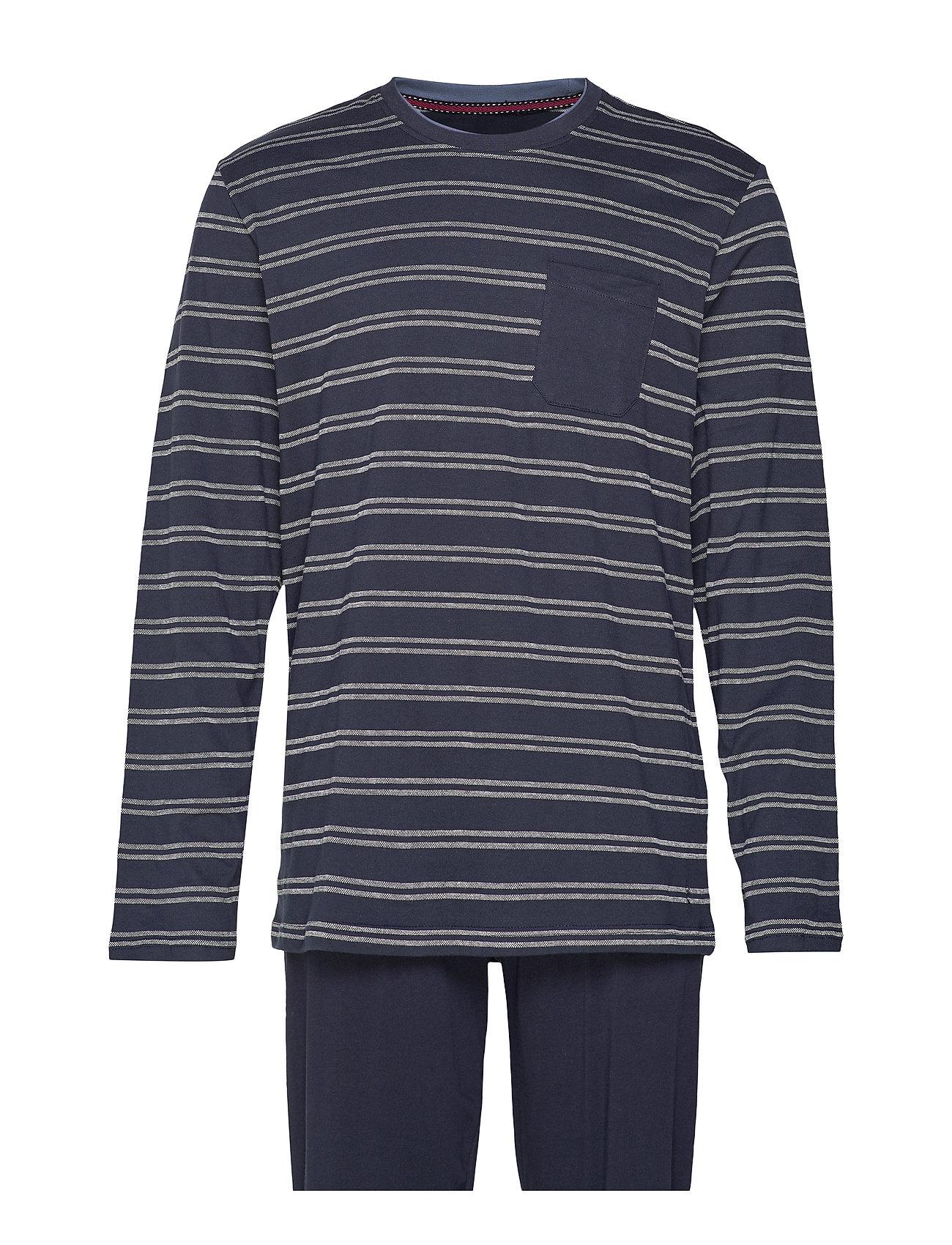 JBS JBS pyjamas jersey - NAVY STRI