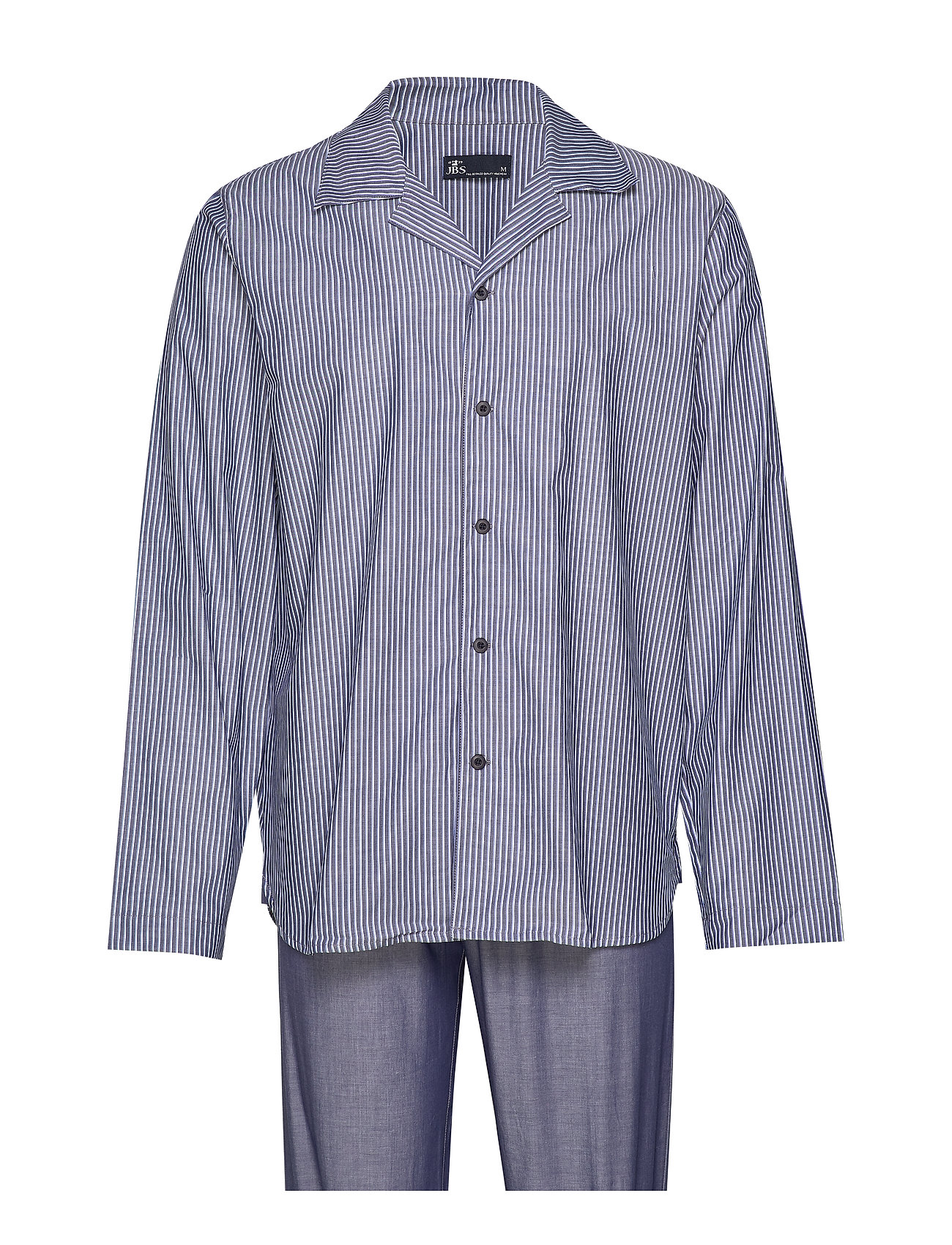 JBS JBS pyjamas woven - NAVY