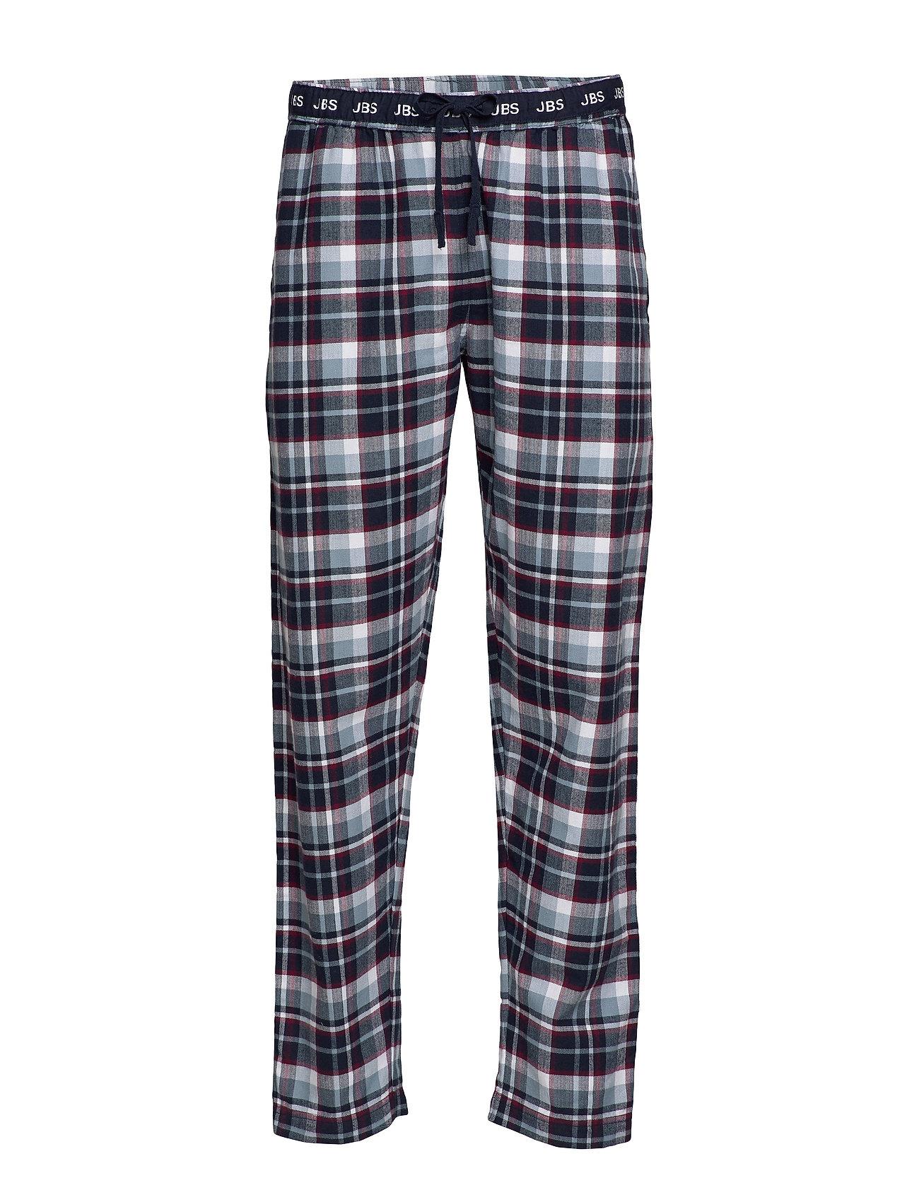 JBS JBS pyjamas pants flannel - LIGHT CHEC