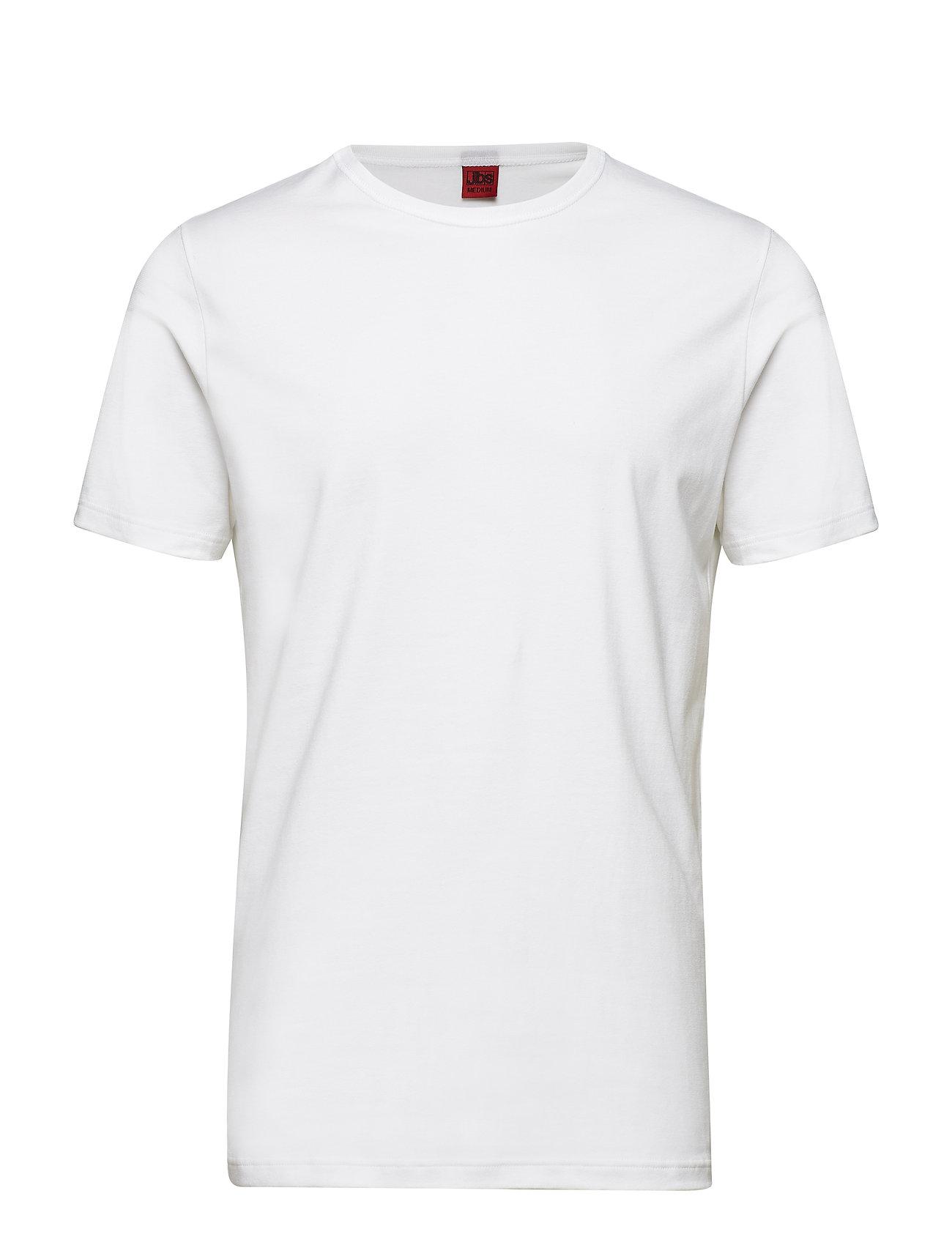 JBS JBS t-shirt O-neck - WHITE
