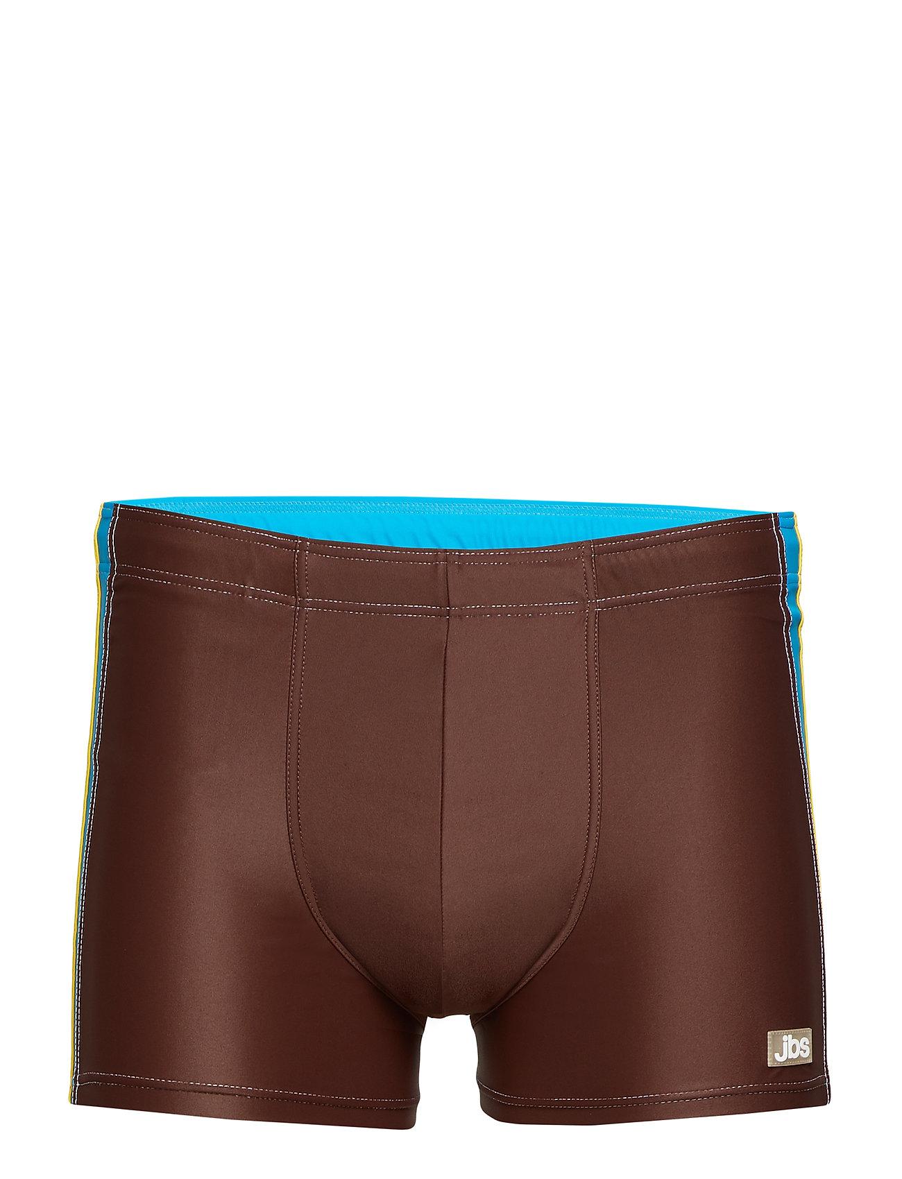 Image of Swim Tight Badeshorts Brun JBS (3423447947)