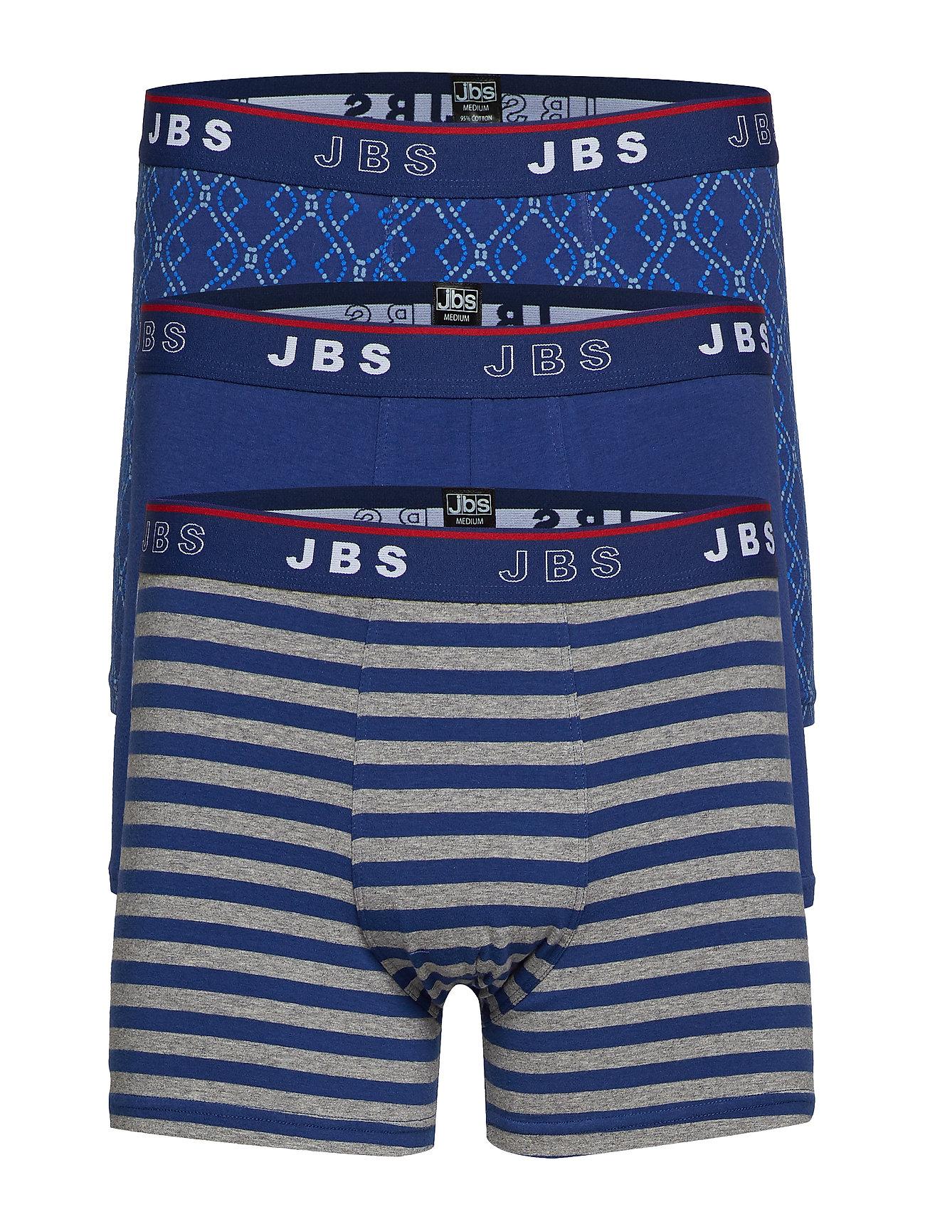 JBS JBS 3-pack tights