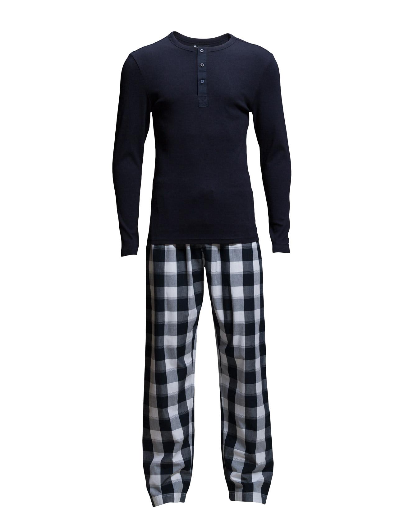 JBS Pyjamas lang buks