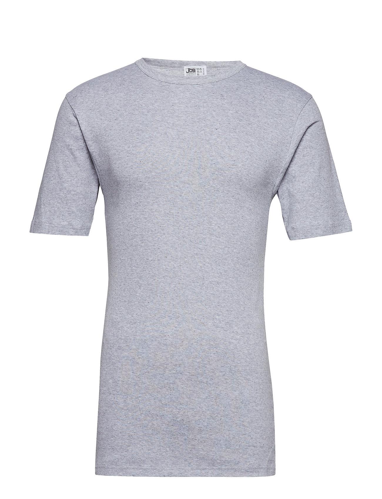 JBS JBS t-shirt original - GREY MEL