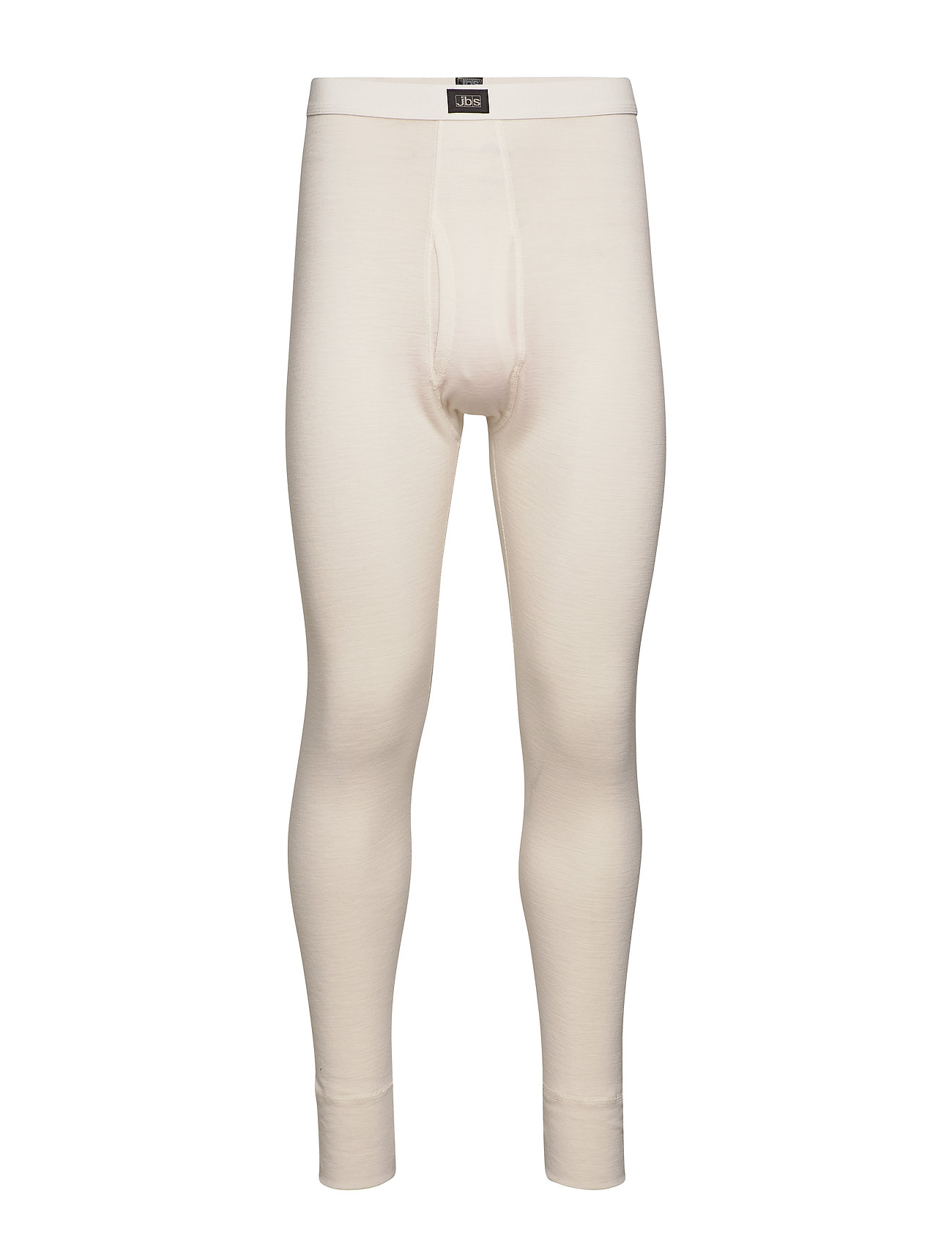 JBS JBS, long johns - WHITE