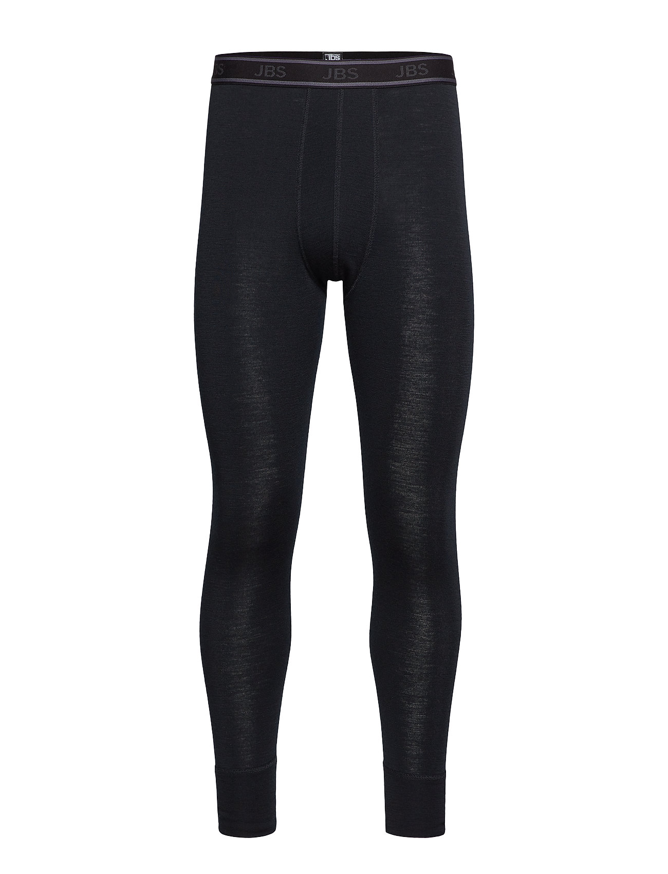 JBS JBS, long johns - BLACK