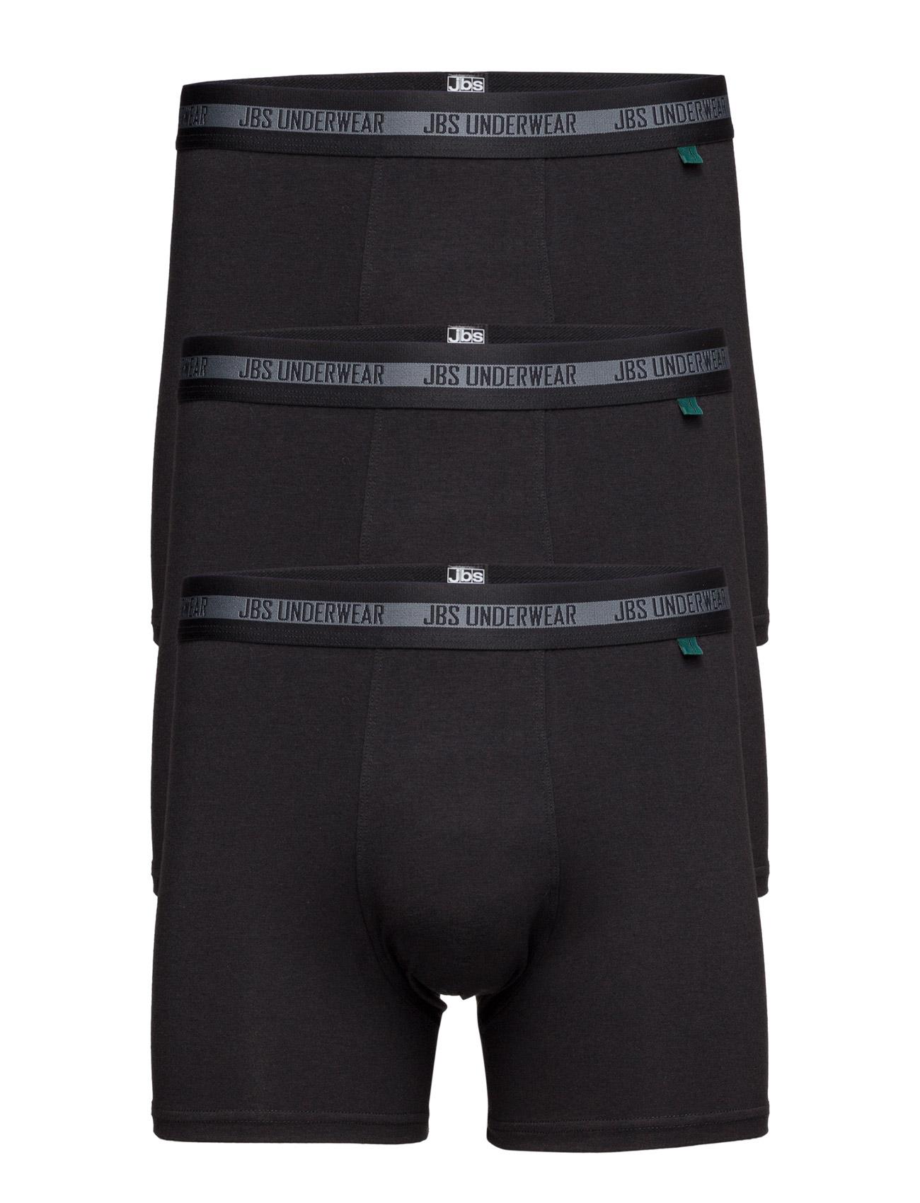 JBS 3 pack tights bamboo Boxershorts