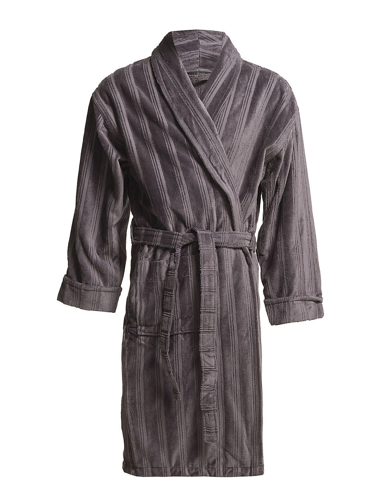 JBS Bathrobe - GREY