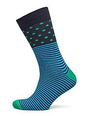 JBS, socks - STRIPE DOT