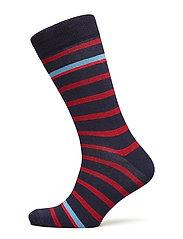 JBS, socks - STRIPES