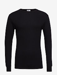 JBS - Original longsleeve - basic t-shirts - black - 0